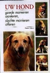 Uw hond goede manieren aanleren, slechte manieren afleren