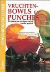 Vruchtenbowls en punches