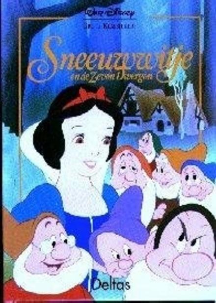 Sneeuwwitje en de zeven dwergen