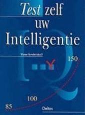 Test zelf uw intelligentie