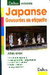 Japanse gewoontes en etiquette