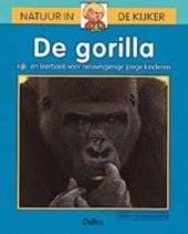 De gorilla