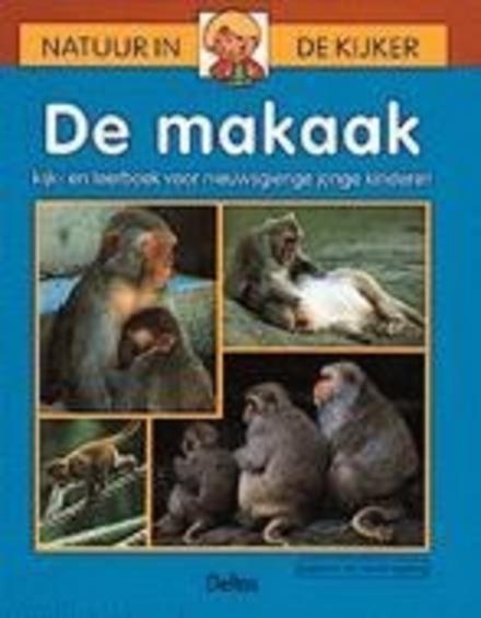 De makaak