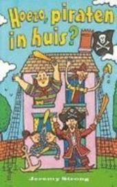 Hoezo, piraten in huis ?