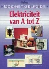 Elektriciteit van A tot Z