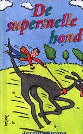 De supersnelle hond