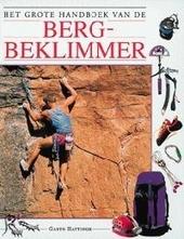 Het grote handboek van de bergbeklimmer