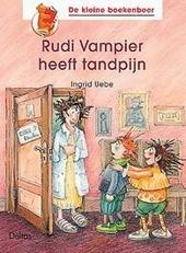 Rudi Vampier heeft tandpijn