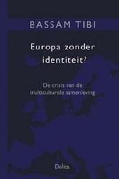 Europa zonder identiteit ?