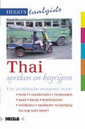 Thai spreken en begrijpen
