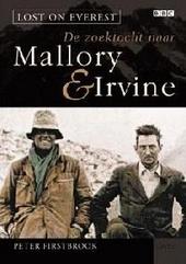De zoektocht naar Mallory en Irvine