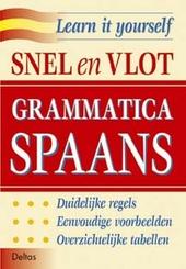 Snel en vlot grammatica Spaans