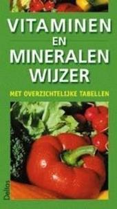 Vitaminen en mineralenwijzer