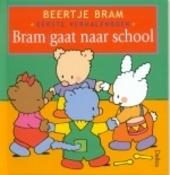 Bram gaat naar school
