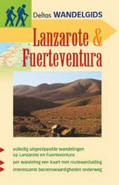 Lanzarote en Fuerteventura