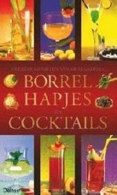 Heerlijk genieten van de lekkerste borrelhapjes en cocktails
