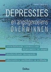 Depressies en angstgevoelens overwinnen