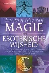 Encyclopedie van magie en esoterische wijsheid