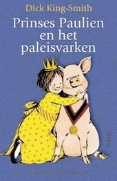Prinses Paulien en het paleisvarken