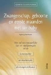Zwangerschap, geboorte en eerste maanden met uw baby