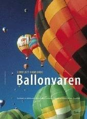 Compleet handboek ballonvaren