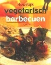 Heerlijk vegetarisch barbecuen
