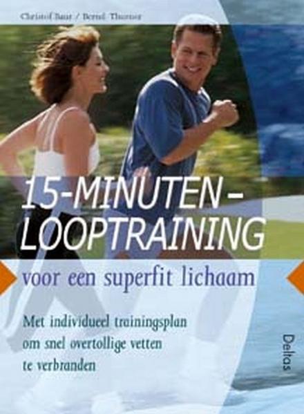 15-minuten-looptraining voor een superfit lichaam