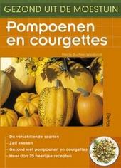 Pompoenen en courgettes