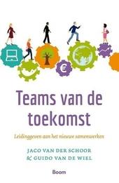 Teams van de toekomst : leidinggeven aan het nieuwe samenwerken