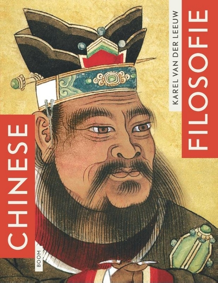 Chinese filosofie : essays over een wondere wereld
