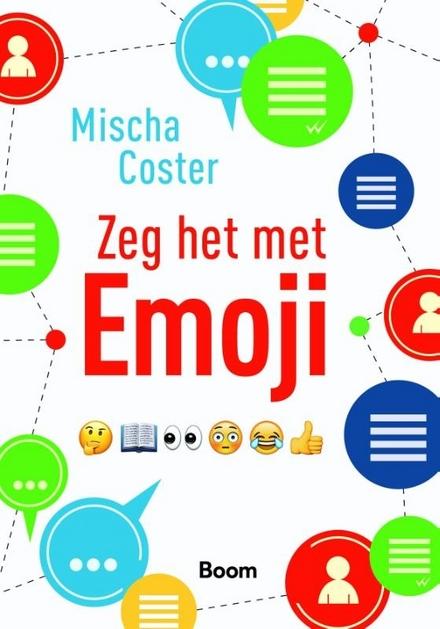 Zeg het met emoji