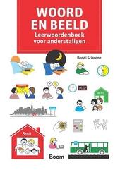 Woord en beeld : leerwoordenboek voor anderstaligen
