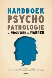 Handboek psychopathologie bij vrouwen en mannen : van 0 tot 100+