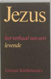 Jezus : het verhaal van een levende