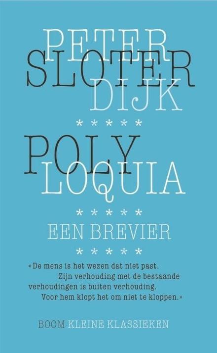 Polyloquia : een brevier