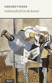 Gelatenheid in de kunst : Nijhoff, Braque en Kawabata