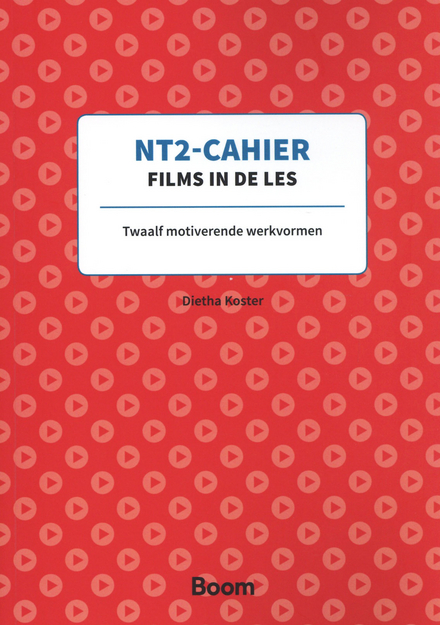 NT2-cahier films in de les : twaalf motiverende werkvormen