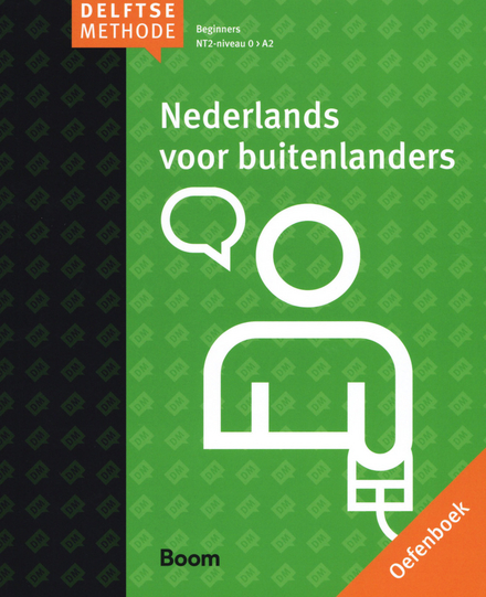 Nederlands voor buitenlanders. Oefenboek