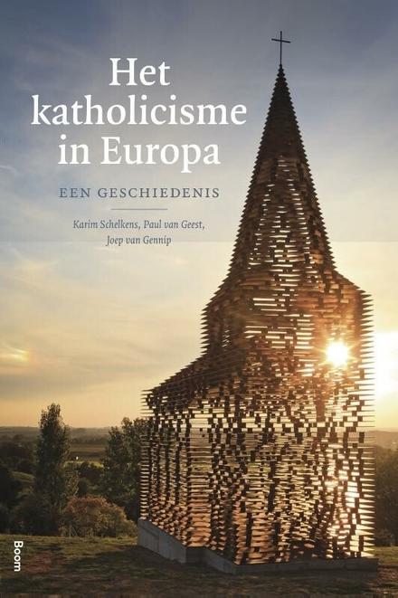 Het katholicisme in Europa : een geschiedenis