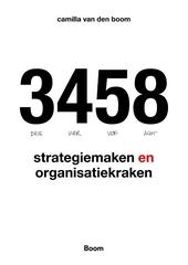3458 : strategiemaken en organisatiekraken