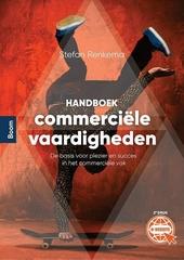 Handboek commerciële vaardigheden : de basis voor plezier en succes in het commerciële vak