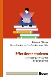 Effectiever studeren : leerstrategieën voor het hoger onderwijs