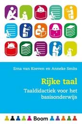 Rijke taal : taaldidactiek voor het basisonderwijs