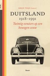 Duitsland 1918-1991 : twintig vensters op een bewogen eeuw
