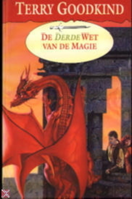 De derde wet van de magie