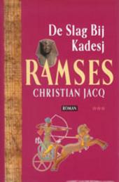 De slag bij Kadesj