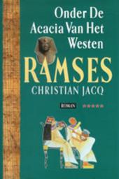 Onder de acacia van het Westen