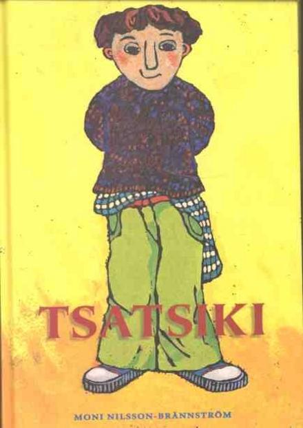 Tsatsiki