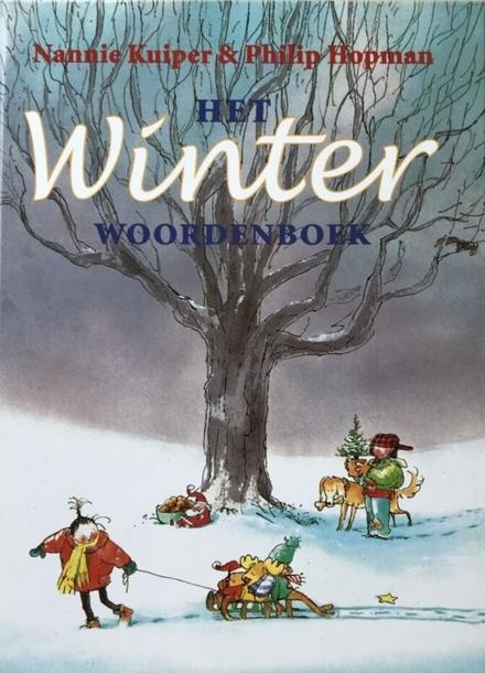 Het winterwoordenboek