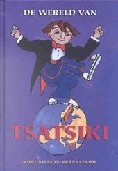 De wereld van Tsatsiki